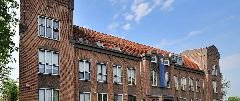 Bedrijfsverzamelgebouw kantoorruimte te huur in Hilversum Een
