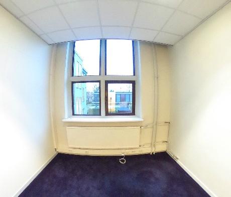 Kantoor 1.13 - Hilversum Een
