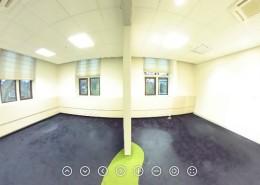 Te huur   Kantoor 1.01   121m²   Foto 1